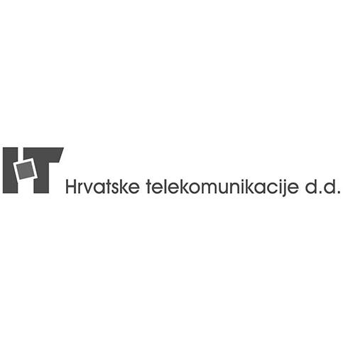 Hrvatske telekomunikacije